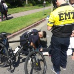 IPMBA Certified BIke Medics